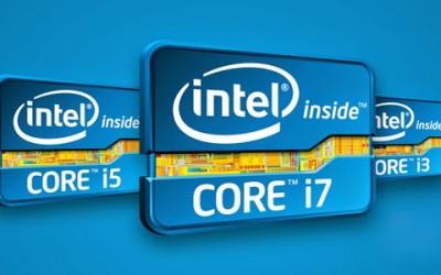 Service Komputer - Intel Series