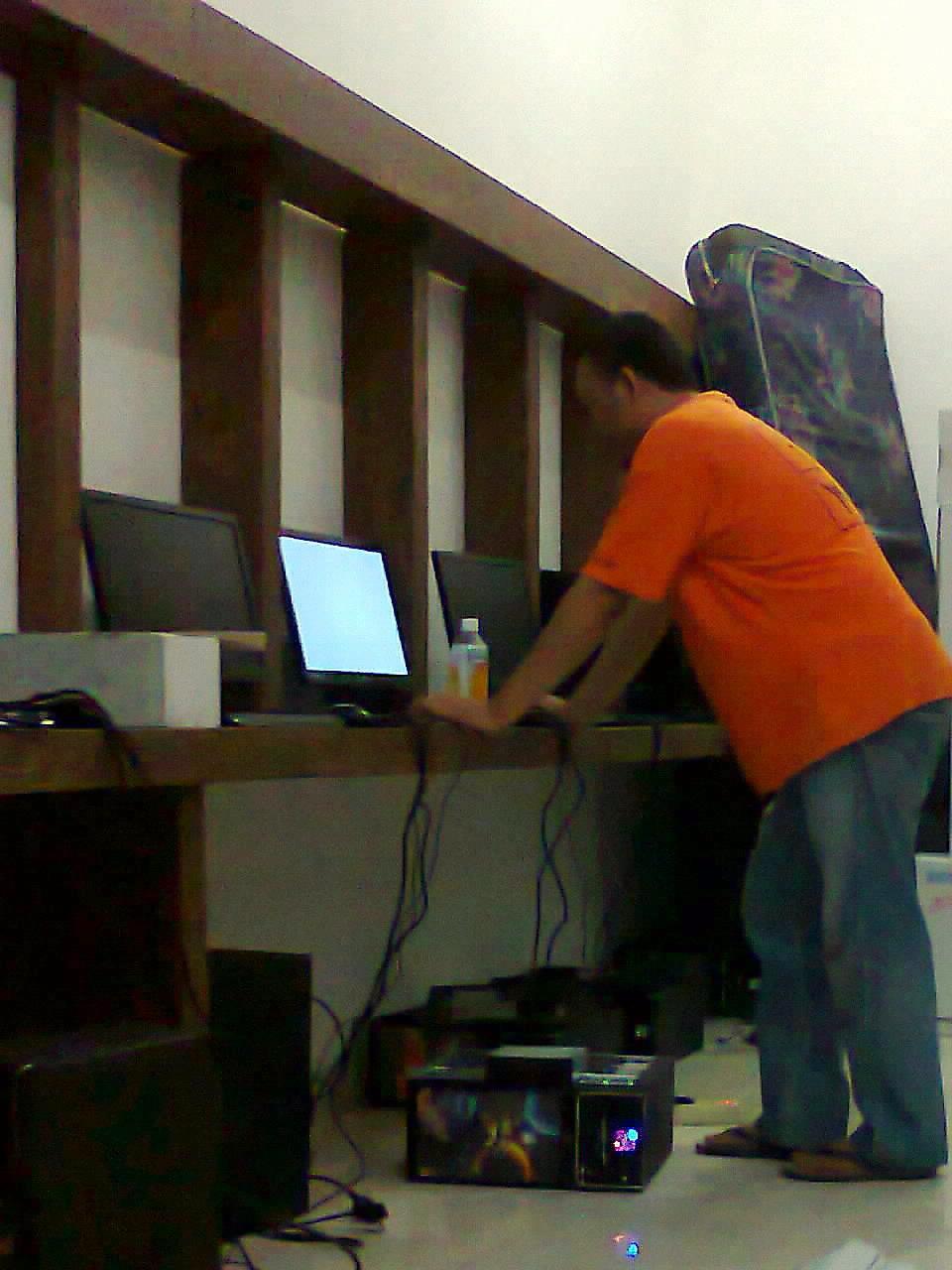 Rumah Komputer