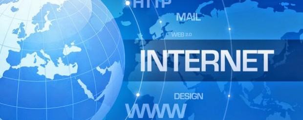 Penemuan Internet Dan Perkembangannya