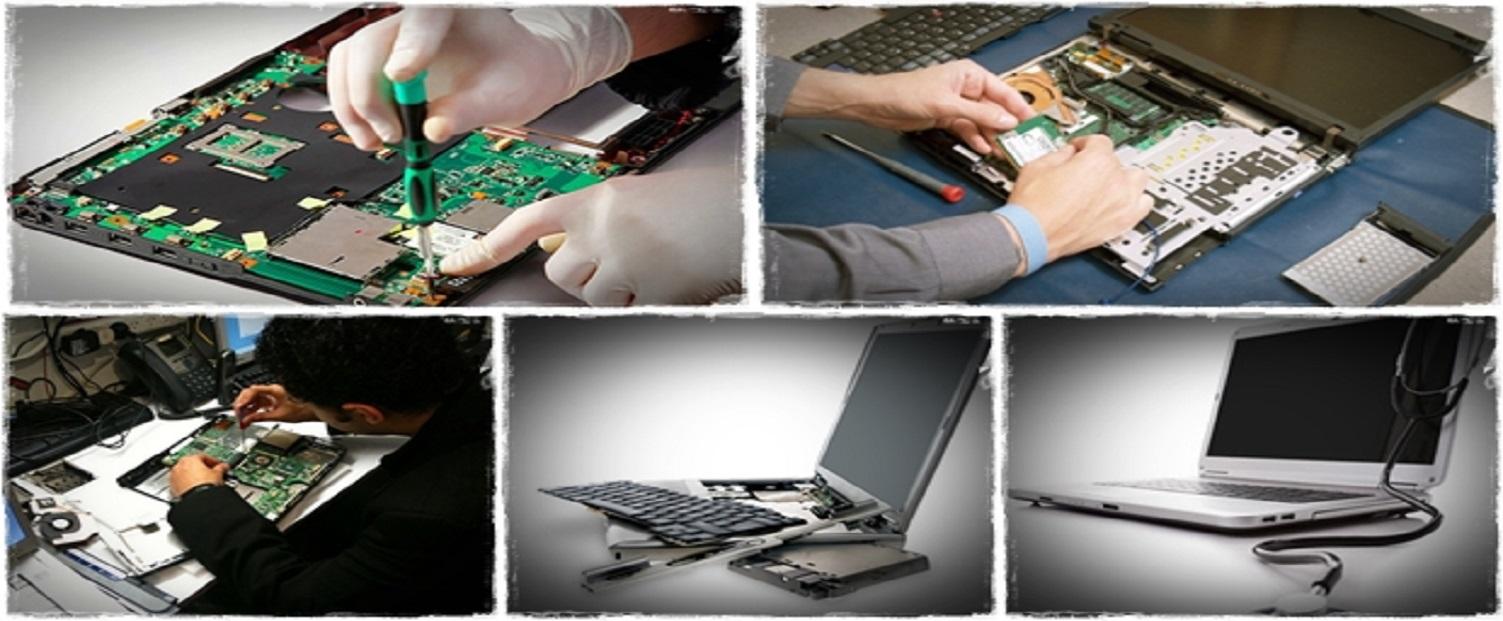 Jasa Service Laptop